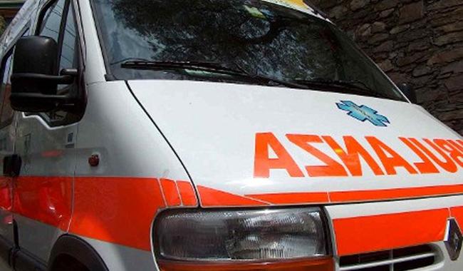 Incidente sul lavoro in tangenziale Nord, ferito un operaio