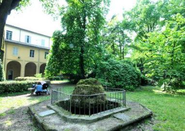 Alla riscoperta dei Giardini di San Paolo