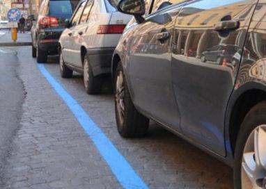 """Pellacini: """"30 minuti gratis di parcheggio in centro"""""""