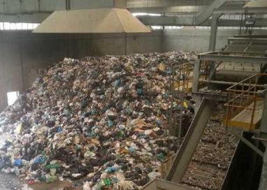In arrivo 20 mila tonnellate di rifiuti dalla Puglia