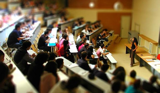 Le scuole superiori di Parma a lezione di cultura britannica