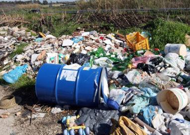 Traffico illecito di rifiuti a Porporano