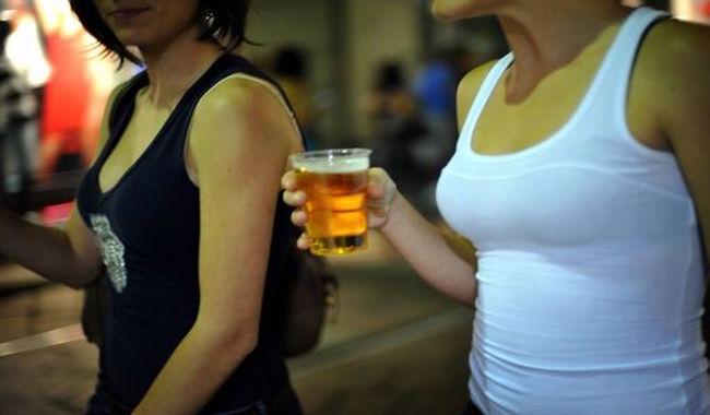 Piazzale Pablo e Parco Falcone, vietato bere alcolici!