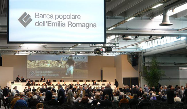 BPER cede crediti in sofferenza per 450 milioni di euro