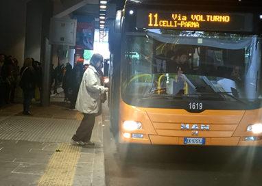 A pochi giorni dalle elezioni spunta un nuovo dibattito: i trasporti
