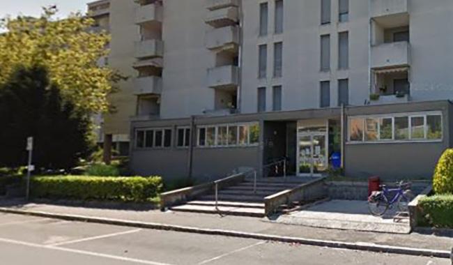 Polo sanitario: riavvicinamento ai cittadini del Lubiana
