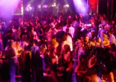 Natale in discoteca: locali chiusi e controlli serrati