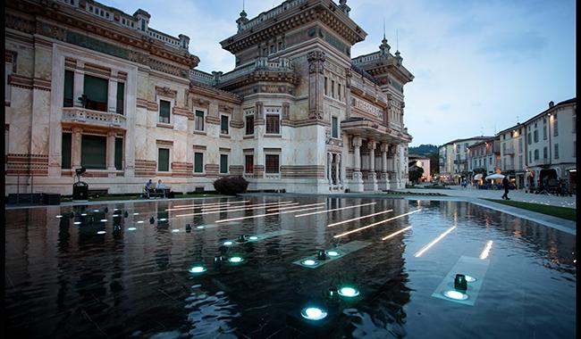 """Salsomaggiore Terme: un fine 2017 bellissimo per """"la città bellissima"""""""