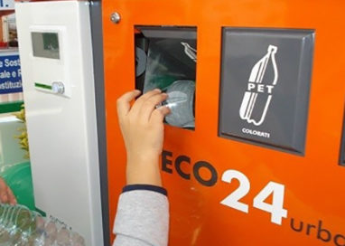 Eco-compattatori. Trovata la ditta per la fornitura e la gestione