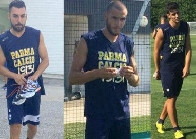 Coric e Garufo al Parma, Messina confermato