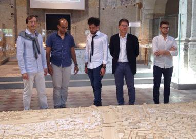 """Parma Città Futura: """"il cambiamento parte dai viali di circonvallazione"""""""