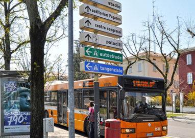 Linea 23: cambia percorso e fa una nuova fermata in stazione