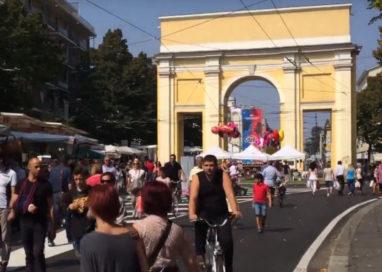 Sagra di San Lazzaro. Torna la festa più lunga della città
