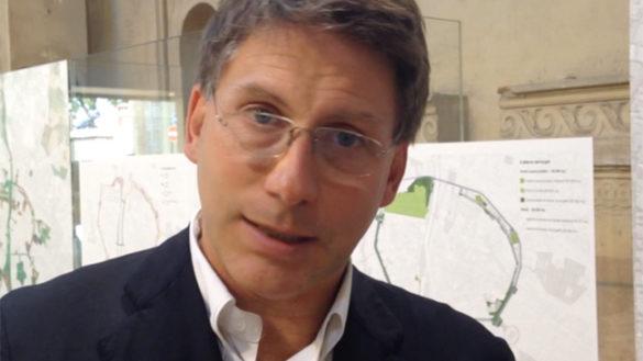 """Parma Città Futura: """"Una città verde e vivibile"""""""