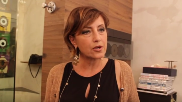 Marisa Castaldini. Le tendenze dell'estate 2016