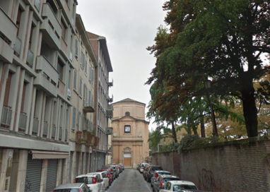 """VIDEO. Lavori Ponte Romano. Residenti: """"Cercheremo di bloccarli"""""""