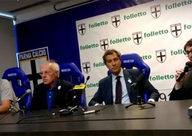 Vorwerk Folletto secondo sponsor del Parma Calcio 1913