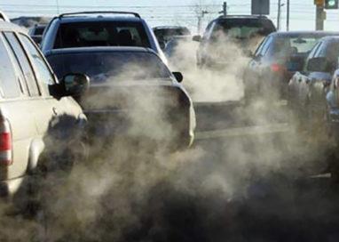 Misure anti-smog. Parte il blocco del traffico dall'1 ottobre