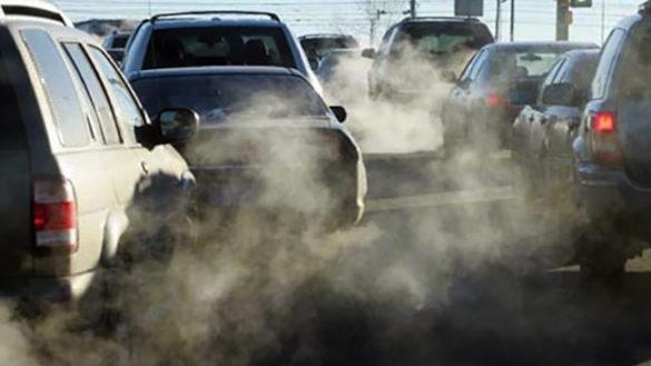 """""""C'è una nube di smog che attanaglia tutta la Pianura Padana"""""""