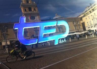 Trasporto pubblico: Tep servirà Parma fino alla fine del 2017