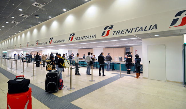 Trenitalia, soppressione dell'Intercity 583 non definitiva