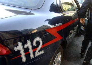 Sedici spari su un auto in sosta a Traversetolo. E' giallo
