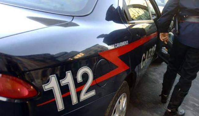 Sorbolo, rubano bici ma vengono bloccati da Carabinieri e Sindaco