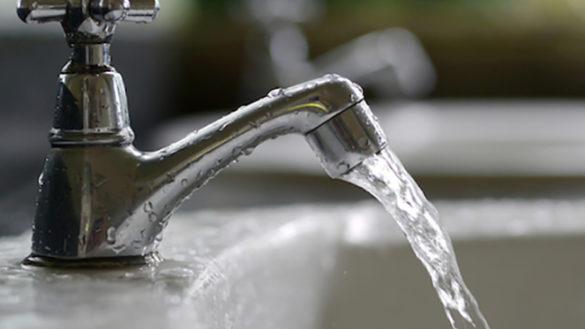 Iren, i consigli per prevenire rotture nei contatori d'acqua