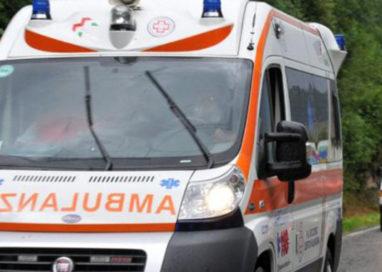 Incidente vicino a Fidenza: muore motociclista