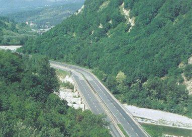 Autocisa bloccata: 6 km di coda tra Berceto e Borgotaro