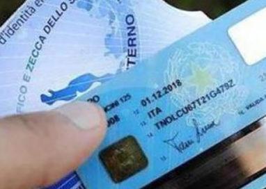 IN ARRIVO LA CARTA D'IDENTITA' ELETTRONICA