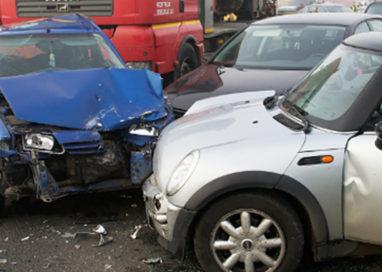 Sorbolo, altro incidente. E si punta il dito contro il traffico intenso