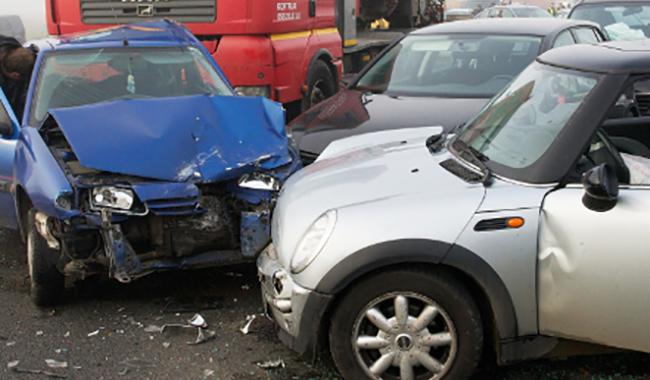Incidenti stradali. A giugno 253