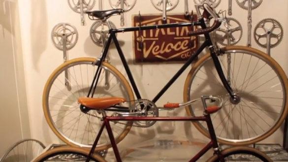 Italia Veloce: i mille volti della bici