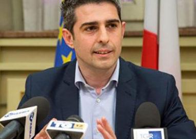 """Pizzarotti: """"Voto +Europa perché…"""""""