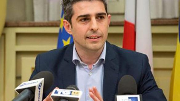 """Profughi. Pizzarotti: """"Parma pretende una distribuzione equa"""""""