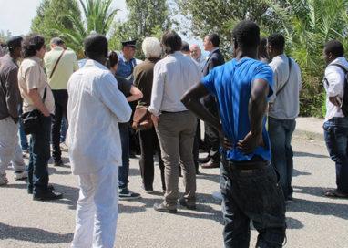 """Situazione profughi. Forza Italia: """"questi numeri devono far capire che è ora di dire basta"""""""