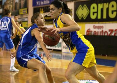 Basket Parma: si chiude un lungo capitolo di sport