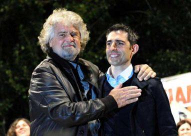 """Pizzarotti a Grillo: """"Perché siete indifferenti verso di me?"""""""