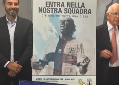 Parma Calcio. Dal 21 luglio i tifosi possono diventare azionisti