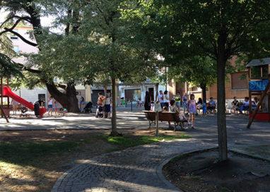 Parco Matteotti. Via alla riqualificazione dal 18 luglio