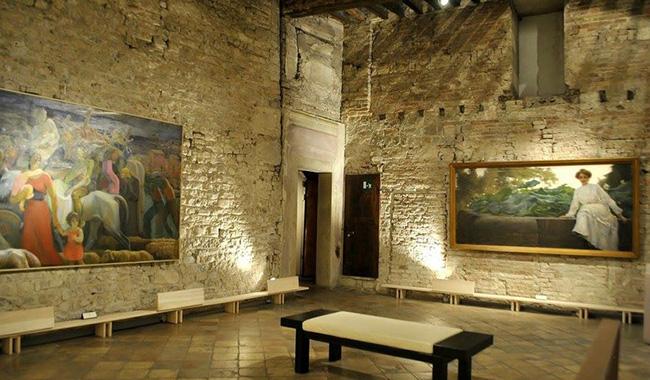 Musei Civici. Dall'autunno gli ingressi saranno gratuiti