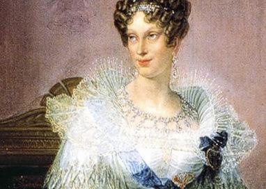 Busseto, la giornata del bicentenario di Maria Luigia celebrata con Verdi