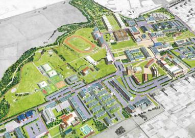 Mastercampus: Nasce un quartiere urbano all'avanguardia