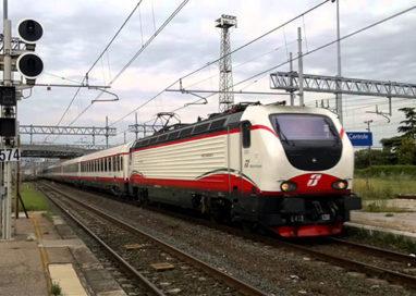 Violenza sessuale sul treno: controllore condannato a 4 anni