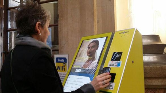 Gli Uffici Postali di Fidenza e Salso diventano digitali