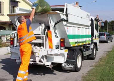 San Donnino Multiservizi: possibili disagi l'11 e il 12 per la raccolta rifiuti