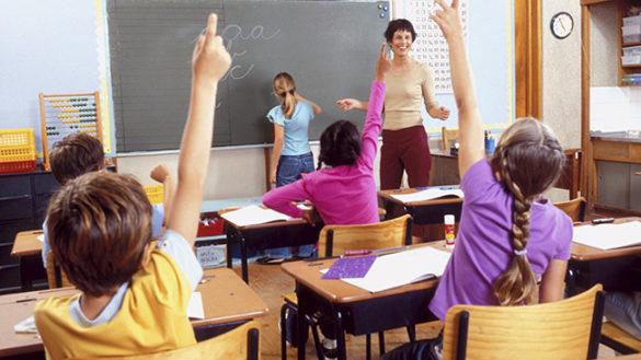 Collecchio: prima scuola in Emilia-Romagna per comfort abitativo