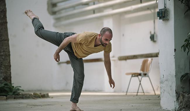 """Manfredi Perego:""""La scuola di danza: luogo con una doppia anima"""""""