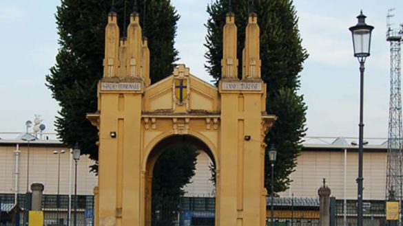 Parma-Verona si gioca di martedì. Modifiche alla viabilità dal pomeriggio